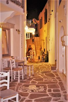 Paros Greece, Santorini, Places To Travel, Europe, Beautiful, Home Decor, The Streets, Greece, Culture