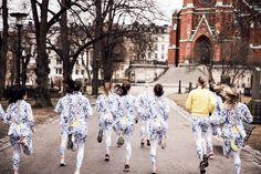 Rönnisch SS17 Womens Running Runners Delight #womensrunning #runningwear