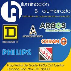 Proyecto, venta e instalación de material y equipo eléctrico doméstico, comercial e industrial. http://negocilibre.com/directorio/iluminacion-alumbrado/