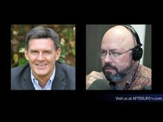 The Wisdom of the Afterlife - Richard Dugan interviews Bob Olson (extra special afterlife discussion).