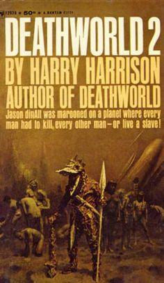 Bantam - Deathworld 2