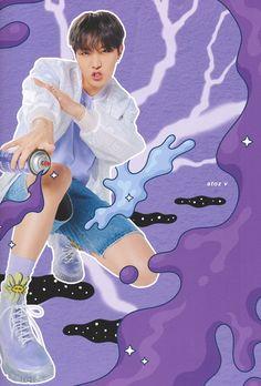Foto Bts, Bts Photo, Jung Hoseok, Jhope, Bts Bangtan Boy, Bts Poster, Bts 4th Muster, Bts Concept Photo, V Bts Wallpaper