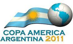 Logotipo Copa América 2011