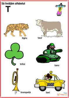 fise imagini reprezentative ale literelor din alfabet | Cu Alex la gradinita Homeschool, Snoopy, Comics, Learning, Baby, Fictional Characters, Montessori, Logos, Rome