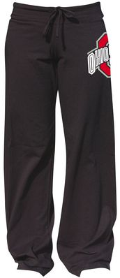 Ohio State Buckeyes UTrau Womens Pilates Pant ~ I REALLY want these :0)