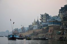 Royal Rajasthan on Wheels: 7 days, a train, a world: the incredible India - Day 6 Best For Last, Varanasi, Train Travel, India Travel, Incredible India, New York Skyline, Wheels, The Incredibles, In This Moment