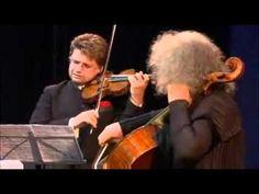 Lugansky- Rachmaninoff Trio élégiaque No. 2