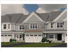Warren Crossing consists of thirty-five new townhomes built on Parkview Drive, a cul-de-sac in desirable Warren Township features 3 bedrooms, 2.5 or 3.5 baths, stone countertops, high-end appliances, full-height basements, two-car garages, many other luxury appointments. Call Paul 908-310-1358 or Jane 908-313-7180 or Email warrencrossing@gmail.com  http://www.njestates.net/nj/real-estate/luxury-new-homes/warren/warrencrossing