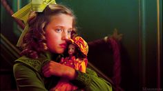 A Little Princess - a-little-princess Photo