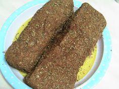 Hellena ...din bucataria mea...: Alt fel de pastrama de porc - crud uscata Carne, Desserts, Pork, Tailgate Desserts, Deserts, Postres, Dessert, Plated Desserts