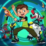 Logos Wallpapers, Posters, Banners and Other Artwork Hi Boy, Boy Or Girl, Ben 10, Paw Patrol, Character Art, Fandoms, Wallpaper, Gallery, Artwork