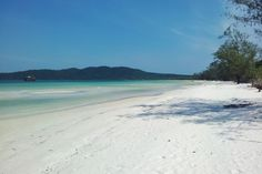Koh Rong Samloem - one of my best travel discoveries