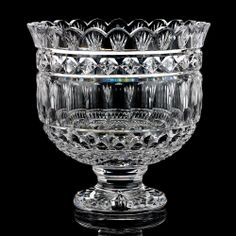 Trifle Bowl from Waterford