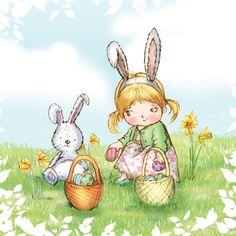 Easter/Helen Turner