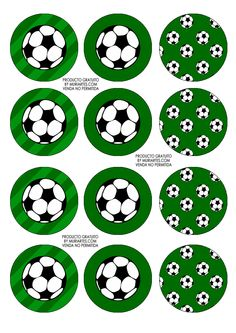 Baseball Party, Soccer Party, Sports Party, Soccer Ball, Soccer Birthday Parties, Football Birthday, Soccer Kits, Kids Soccer, Soccer Theme