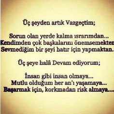 Hayat çizgim Unique Words, Cool Words, New Words, Wise Words, Mysterious Words, Meaningful Quotes, Inspirational Quotes, Favorite Quotes, Best Quotes