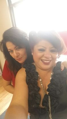 Having fun con mi amiga Mary Mary, Crown, Fun, Jewelry, Fashion, Alicia Machado, Girlfriends, Moda, Corona