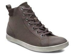 #Sneakers #ECCO Aimee Coffee
