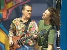 Tears For Fears, Seeds of Love era