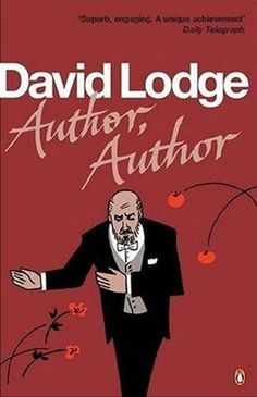 Keynote Speaker and Author, Author - David Lodge (23.05.2012) leadership manager managment business Click image for More!