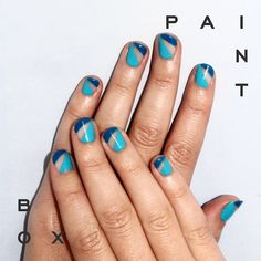 The Best Nail Art For Short Nails | Beauty High