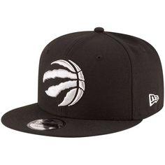 822c632dcb9 Toronto Raptors New Era Official Team Color 9FIFTY Adjustable Snapback Hat  - Black #TorontoRaptors Black