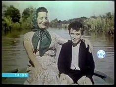 Hitchcock: Elbűvölve (1945) – teljes film magyarul Cary Grant, Bergen, Mountains