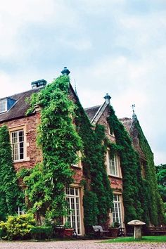 Maunsel House, Somerset