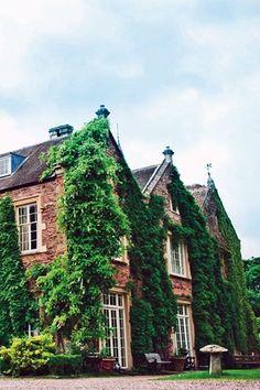 Maunsel House, Somerset