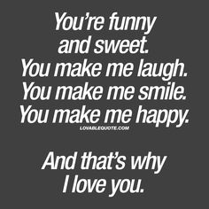 21 Best You Make Me Smile Quotes Images Thinking About You