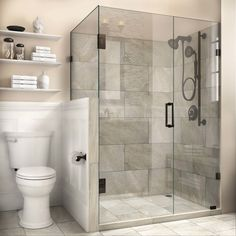 cool shower design ideas for your bathroom 1 Bathroom Plumbing, Attic Bathroom, Upstairs Bathrooms, Bathroom Renos, Bathroom Renovations, Small Bathroom, Master Bathroom, Bathroom Layout, Construction Chalet