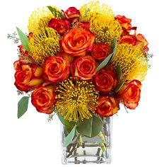 get well soon #bouquet  #Flower