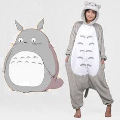 Women Rainbow Unicornio Pijama Full Flannel Totoro Pajamas Pyjamas Womens Adult Costumes Sleepwear Home Clothing Plus Size  FREE Shipping Worldwide  Get It here ---> https://thewomandress.com/women-rainbow-unicornio-pijama-full-flannel-totoro-pajamas-pyjamas-womens-adult-costumes-sleepwear-home-clothing-plus-size/