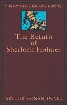 Read The Return of Sherlock Holmes (Sherlock Holmes, #6) PDF