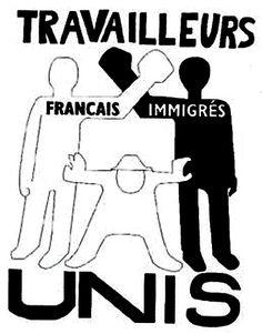 Car oui, le mouvement ouvrier est porteur de valeurs morales aux antipodes des valeurs de la société bourgeoise. Contre l'individualisme et le chacun pour soi de la société capitaliste, il est porteur de solidarité et de fraternité. Contre l'adoration de l'argent, il porte les intérêts collectifs. Contre le nationalisme, il fait vivre l'internationalisme.