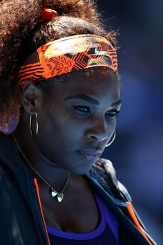 Serena Williams Australian Open 2013 The look on her face spoke volumes for the rest of the tennis season
