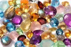 Giving Birthstones As Jewellery Gifts - http://www.thegemtree.com/wordpress/giving-birthstones-as-jewellery-gifts/