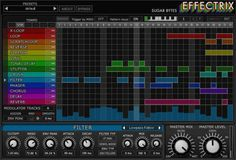 Effectrix v1.4.3 AAX AU VST RTAS WiN MAC-R2R, pc-windows vst-plugins rtas mac-osx plugins-au-for-mac aax-plugins, Win VST RTAS R2R MAC Effectrix AU AAX, Magesy.be
