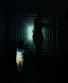 Performance Light Installation, Play, Photography, Art, Art Background, Photograph, Photo Shoot, Kunst, Fotografie