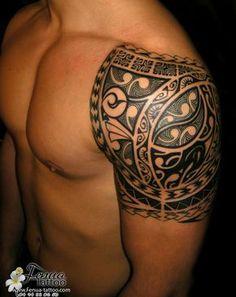 tatouage maori - Recherche Google