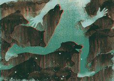 chase illustration ile ilgili görsel sonucu