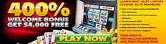 Slot Madness is USA Friendly Casino, powered by NuWorks software, licensed in the Costa Rica. One of the best USA online casinos now has a $50 no deposit bonus plus a 400% welcome bonus good for the new slots.
