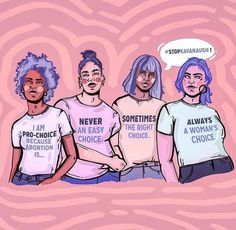 pro choice art by My Body My Choice, Pro Choice, Activist Art, Feminist Art, Feminist Quotes, Power To The People, Intersectional Feminism, Equal Rights, Patriarchy