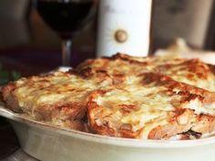 Tutti i weekend un suggerimento di buona cucina per il fine settimana.