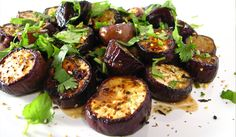 Eggplant recipe -a good food for weight loss