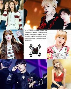 [INFO] SBS Gayo Daejun special stage! Black Dance Project; ㅡ SBS Gayo Daejun special stage will feature the collaboration of some idol Black Dance Project; - VIXX's N - BTS's Jimin - LOVELYZ's Yein - TWICE's Momo and Mina - WJSN's Cheng Xiao  they will perform BALLET / CONTEMPORARY DANCE there are also others who collaborate idol group dance but different stage  #VIXX #N #BTS #JIMIN #LOVELYZ #YEIN #TWICE #MOMO #MINA #WJSN #COSMICGIRL #CHENGXIAO  #SBS  #JYP  #oneinamillion  #Jypentertainment…