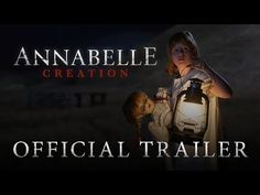 ANNABELLE: CREATION - Official Trailer 2 #TrailerAlert