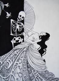 Danse Macabre by