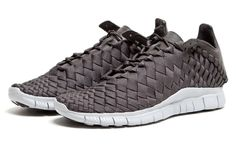 the latest ad27c 38d14 Image of Nike Free Inneva Woven SP Night Stadium Wolf Grey