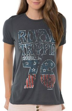O'Neill 'Road Trippin' Graphic Tee available at #Nordstrom